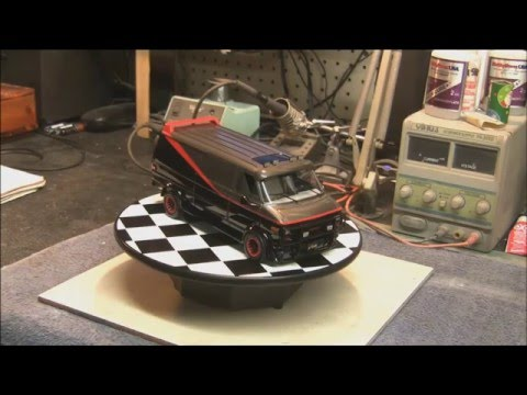 """The Model Shop"" Live Scale Modeling Show Episode 64"
