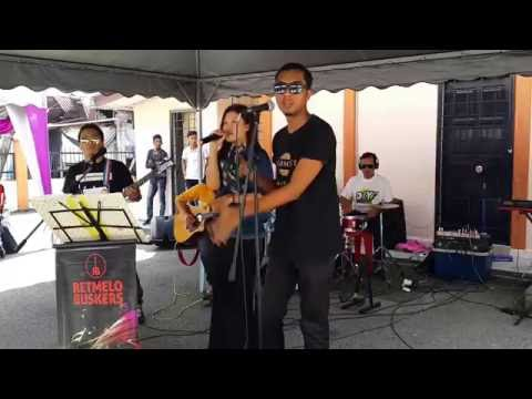 selamat pengantin baru-Nurul feat retmelo buskers cover wann