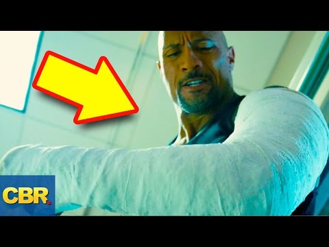 Thumbnail: 10 Things You Never Knew About The Fast And Furious