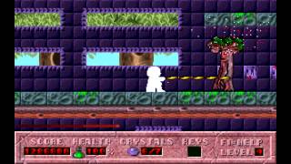 Hocus pocus is a 1994 side-scrolling platform video game developed by moonlite software and published apogee for ms-dos. it 256 color vga ga...