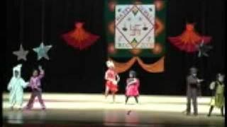 NIPA IRCC Diwali 2008