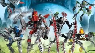 Bionicle Mistika Tribute