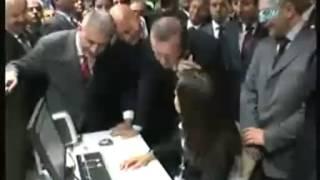 Başbakan erdoğan Çağrı Merkezi konuşması 88746