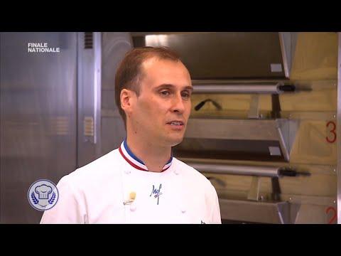 La Maison du Chocolat x La Meilleure Boulangerie de France 3/4