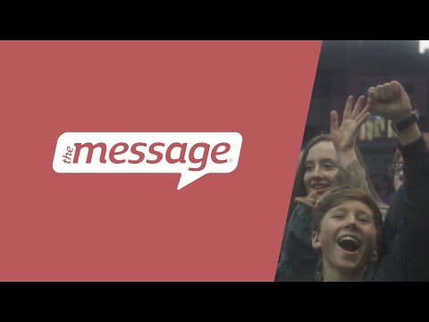We Are The Message Trust (Promo 2016)