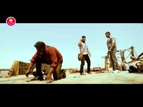 Janatha Garage Movie Video Songs Full HD...
