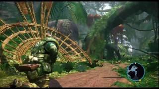 Avatar Game - gameplay (игра