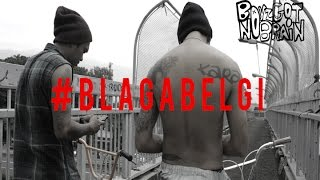 Boyz Got No Brain - Belaga Belgi #BLAGABELGI [Official Music Video]