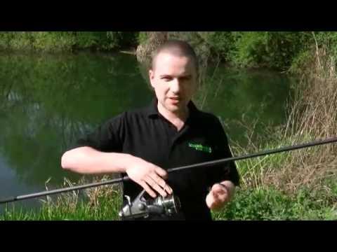 Shimano 2009 Longcast Reel | Carp Fishing Tackle Review