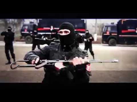 Trupele Speciale de Carabinieri ale MAI