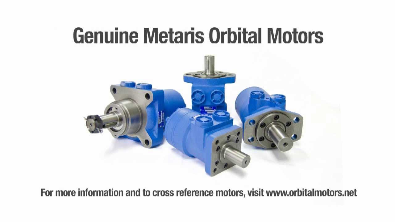 Orbital Motors Low Speed High Torque Hydraulic Doovi