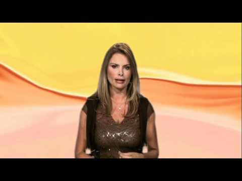 Roma Downey reads Oscar Wilde's Sonnet to Liberty from Happy Birthday Oscar Wilde