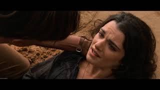 Mumya Geri Dönüyor   Evie Ölüyor 4k