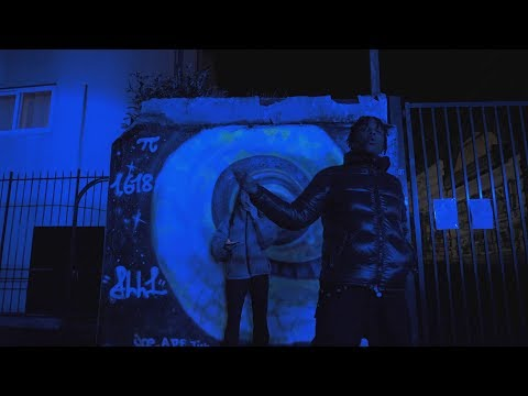 Youtube: RETRO X  – BAD SAD (Clip officiel)