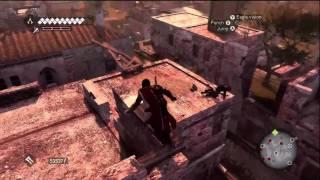 Assassin's Creed: Brotherhood - Templar Agent 'Lanz' the Footpad