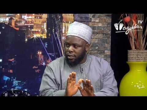 THE NIGHT SHOW - NIGERIA LAW MATTER WITH Bar. Ahmed Adetola Kazeem  (PT.2)