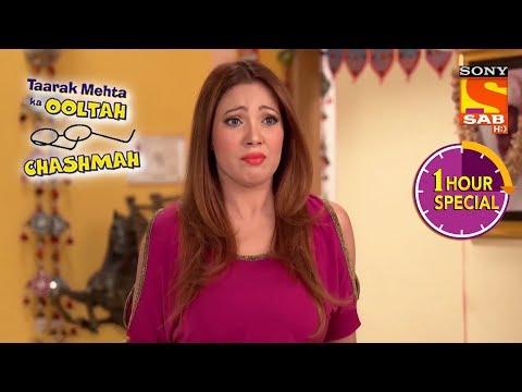 Rewind | Taarak Mehta Ka Ooltah Chashmah | Part 11