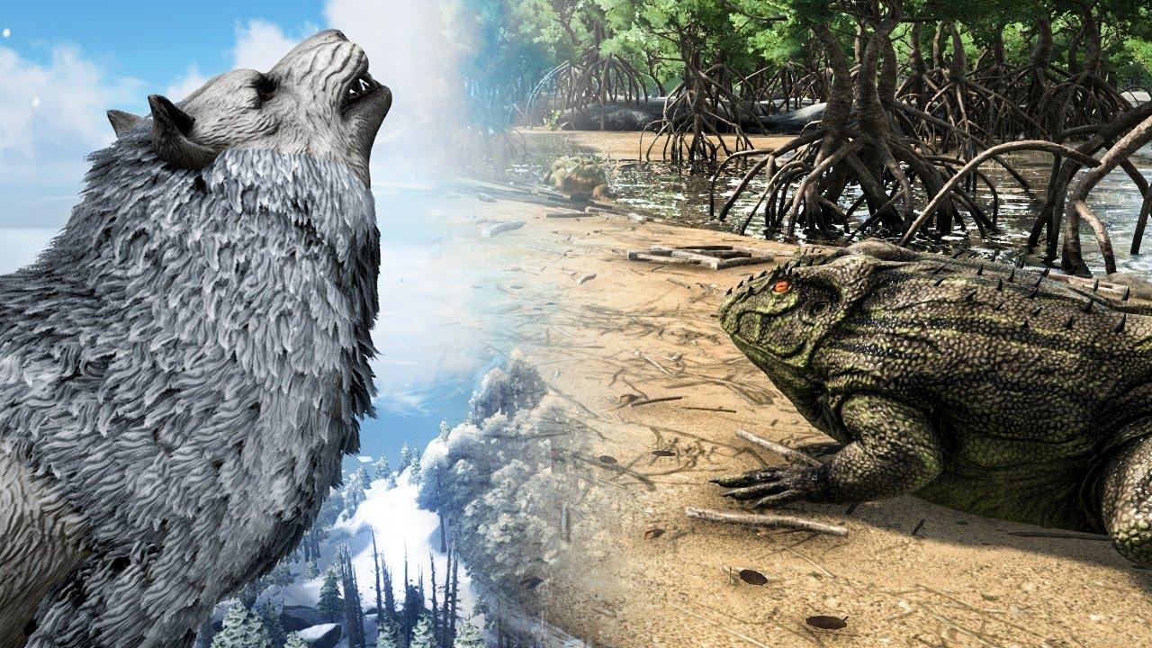 ark survival evolved kaufen