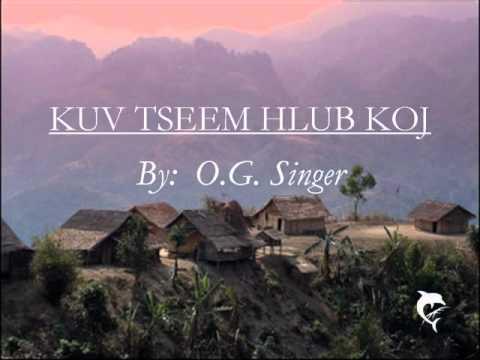 Hmong Love Song - Kuv Tseem Hlub Koj