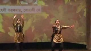 Dance on Lopamudra Mitra