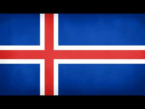 Iceland National Anthem (Instrumental)