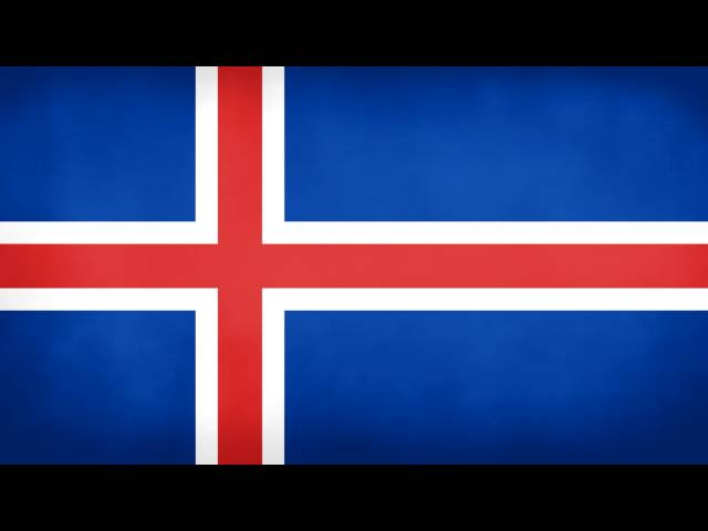 Iceland National Anthem (Instrumental)