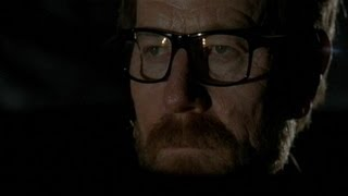 'Breaking Bad' Finale Ends Series In Epic Fashion