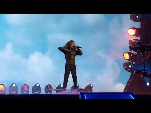 Junior Eurovision Song Contest- MISHA - BOOMERANG Armenia Dress Rehearsal