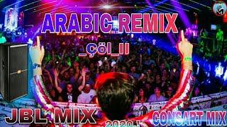 ( Arabic Remix _Çöl_II..) dj Alamgir Jbl kob Mix 2020...