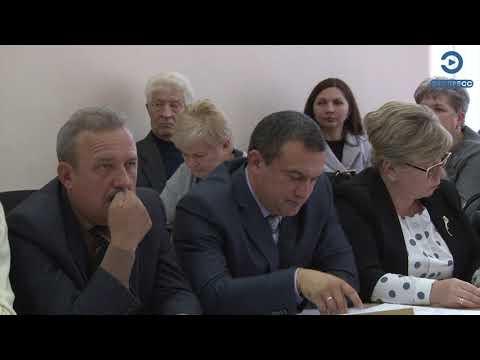 В Кузнецке избрали главу города