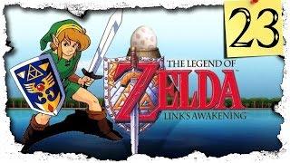 The Legend of Zelda: Links Awakening - [23] - Die Geierwally ★ [Let
