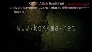 Gambar cover Ömer bin Abdülaziz ve Saraka İsimli Bir Cin