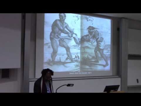 African Civilisations: Plenary Lecture - 'Kongo Art and the Rethinking of Civilisation'