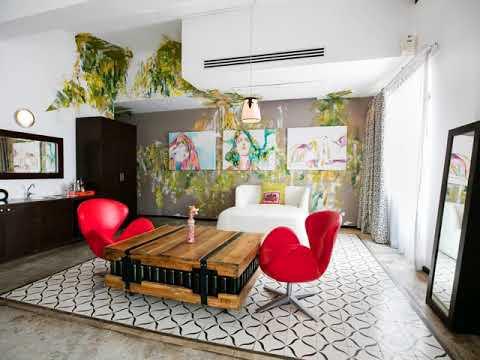 Tantalo Hotel - Kitchen - Roofbar - Panama - Panama
