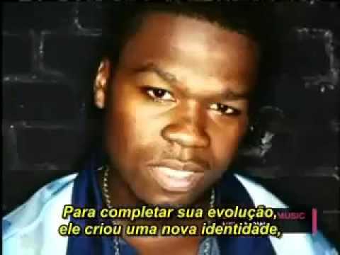 50 Cent Behind The Music (Legendado)