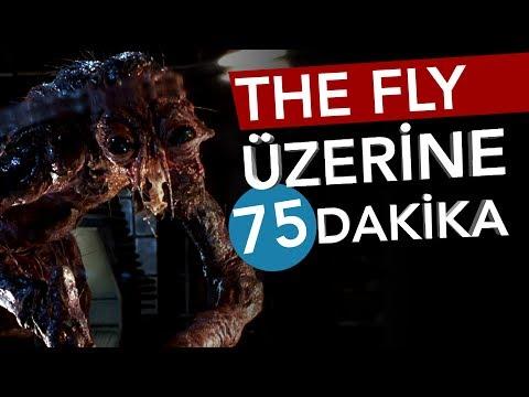 📽 THE FLY Üzerine 75 Dakika - Sinema Günlükleri Bölüm #9