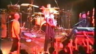 Inspiral Carpets Saturn 5 Live In Greece 1994