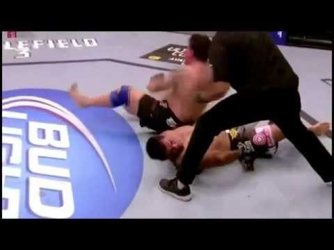 Frank Mir vs Cain Velasquez UFC 146 Preview