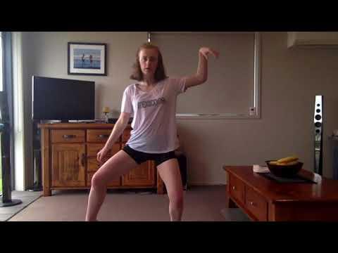 Good Old Days - Macklemore ft. Kesha | DANCE FREESTYLE