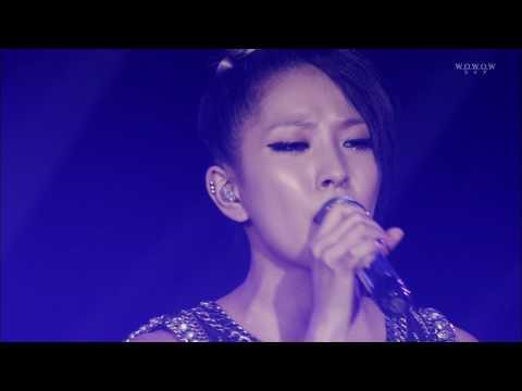[HD] BoA - I See Me x Hurricane Venus SMT LIVE in TOKYO