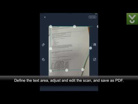 CamScanner Free - Scan And OCR Docs - Download Video Previews