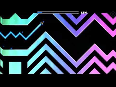 Geometry Dash 2.0 - Dancing Cat By Yaelximil (3 coins)