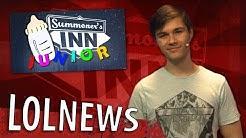 Summoner's Inn sucht Caster! LoL News mit Sola