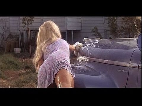 Hand Wash Car Wash >> Cool Hand Luke Car Wash - YouTube