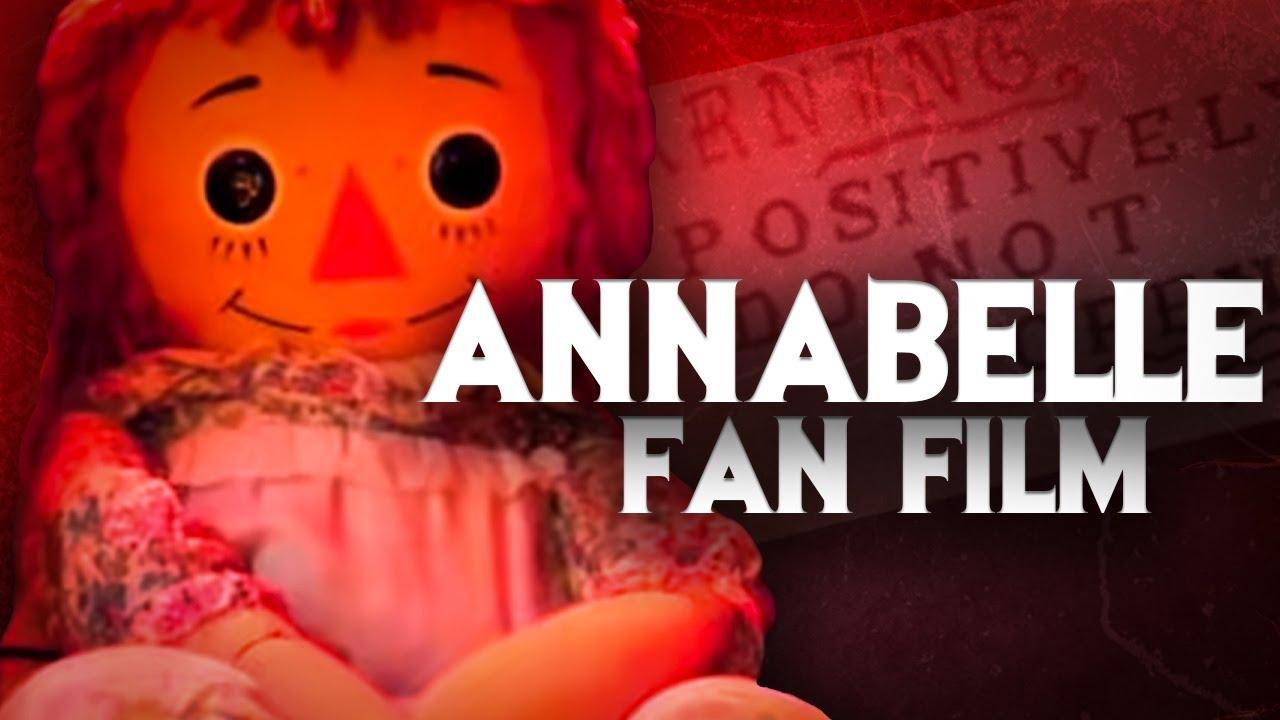 ANNABELLE 3 - Official Trailer (2019)