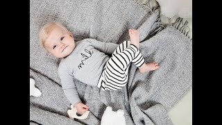 Top 7 Best Brands for Gender-Neutral Baby Clothes Reviews 2018.