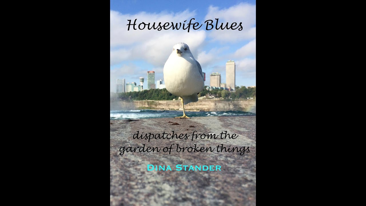 Housewife Blues ~ the slideshow