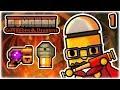 Gungeon Reborn | Part 1 | Let's Play: Enter the Gungeon Advanced Gungeons & Draguns | AG&D Gameplay Mp3