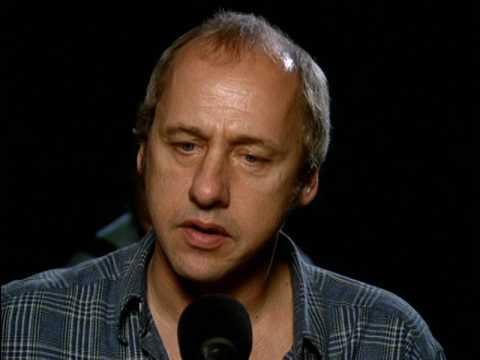 Mark Knopfler – On Raglan Road