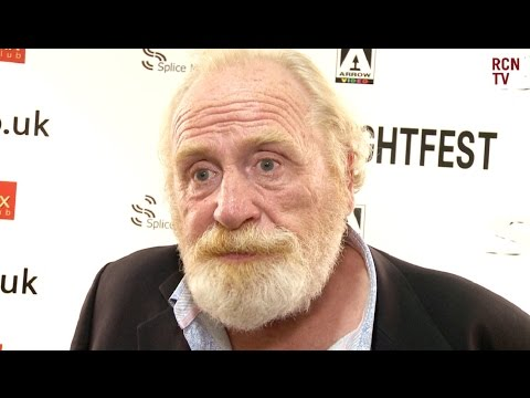 James Cosmo Interview Estranged & Game of Thrones